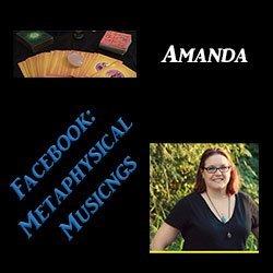 Guest Blogger Amanda