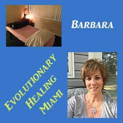 Guest blogger Barbara