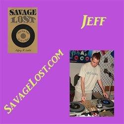 Guest blogger Jeff