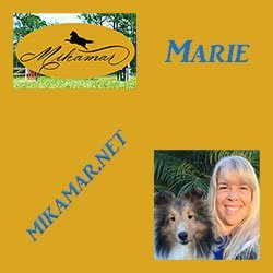 Guest Blogger Marie