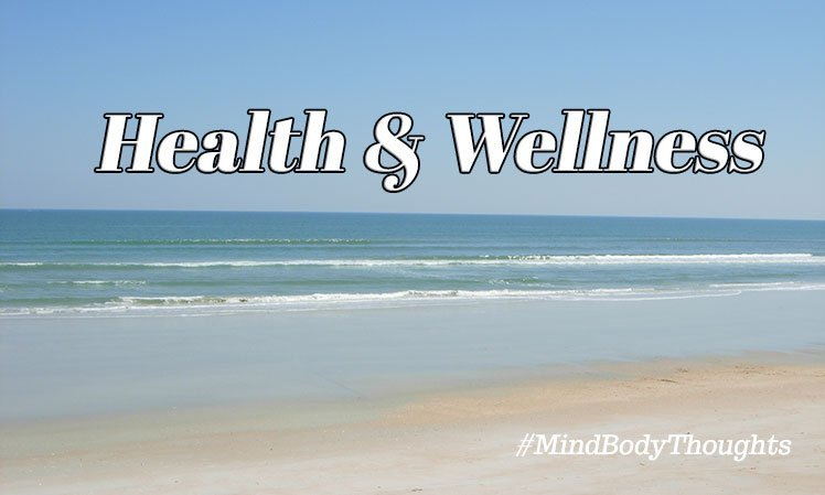 Health And Wellness Articles On Mind Body