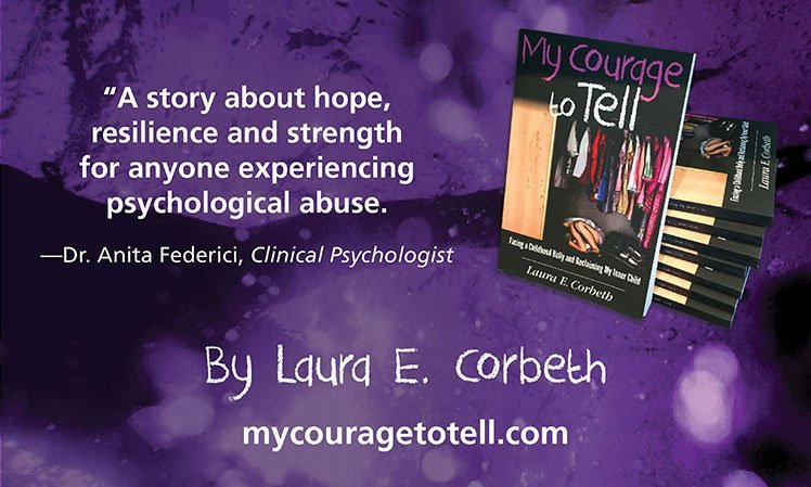 Interview On Bullying With Laura Corbeth