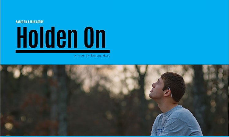 The Mental Health Secret Of Holden On