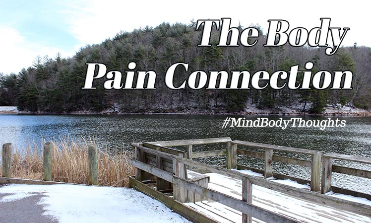 The Body Pain Connection