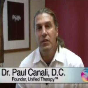 Dr Paul Canali Healing Trauma