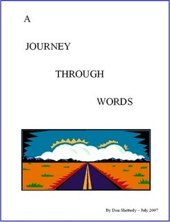 A Journey Through Words