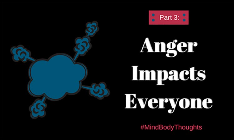 Anger Impacts Everyone