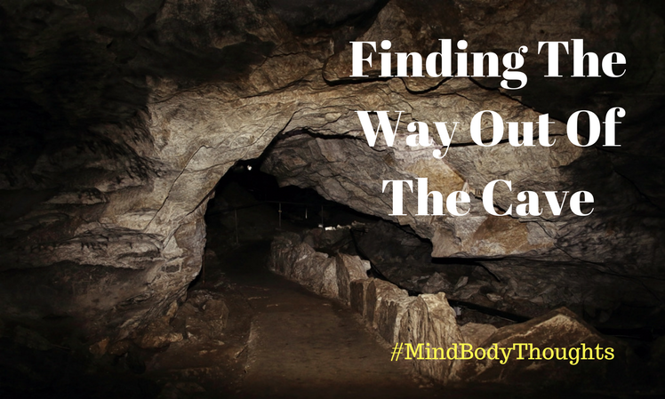 Finding The Way Out Of The Cave
