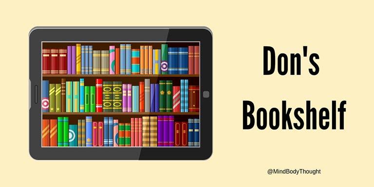 Don's Book Shelf