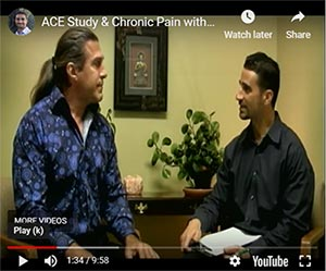 Body Therapy With Dr Paul Canali and Jim Fazio