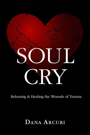Author Interview Dana Arcuri - Soul Cry - v47ISeQe