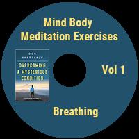 Mind Body Meditation Exercises Breathing
