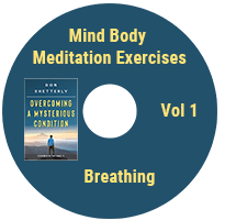 Mind Body Meditation Exercises Breathing