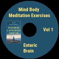 Mind Body Meditation Exercises Enteric Brain