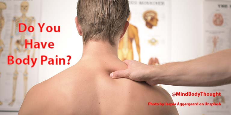 Do You Have Body Pain?