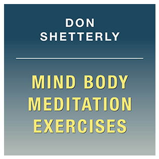Mind Body Meditation Exercises