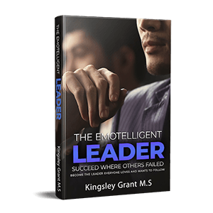 Kingsley Grant-Emotelligent Leader