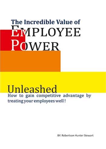Employee Power by Robertson Hunter Stewart
