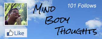 101 Follows On Facebook Mind Body Thoughts Page