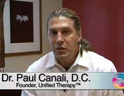 Dr Paul Canali